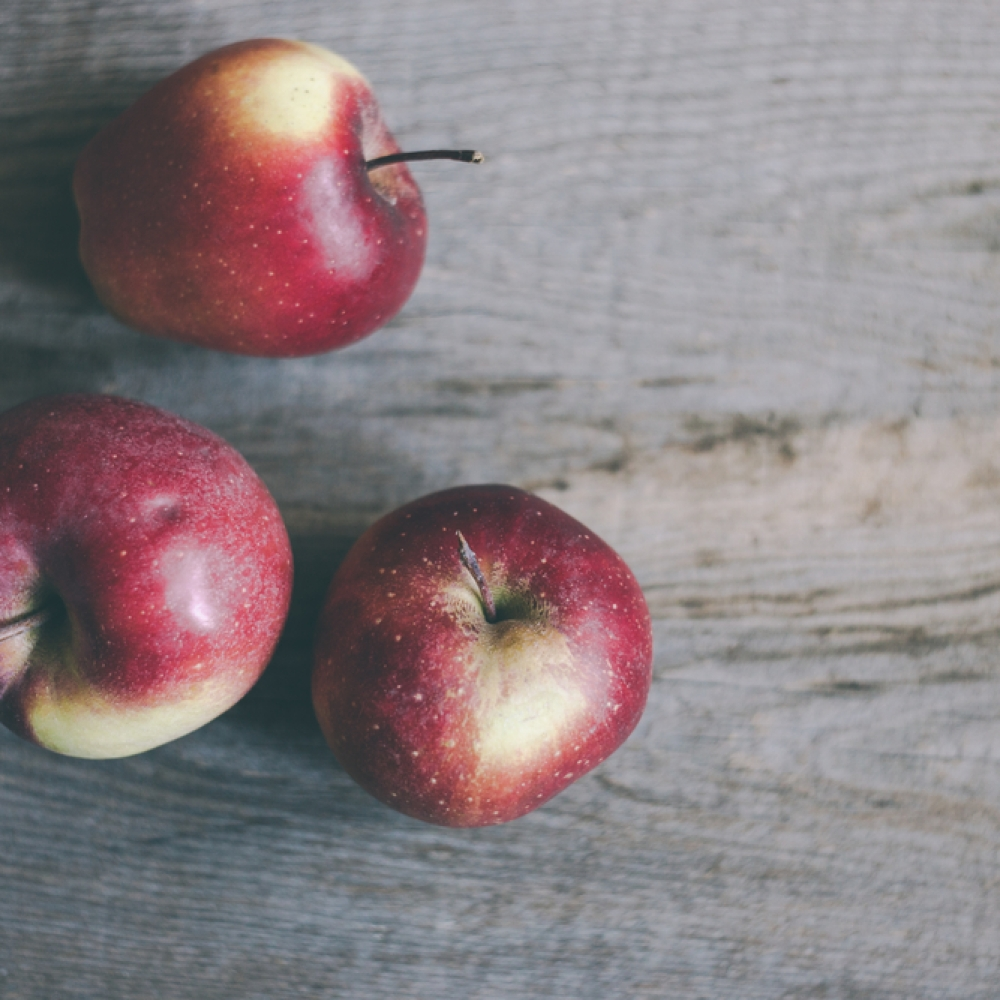 Melbourne-Brunswick-Naturopath-apples-health